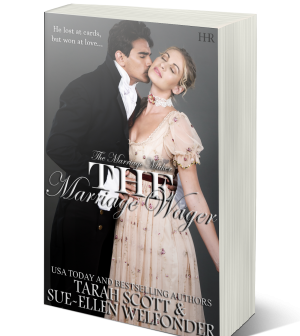 The Marriage Maker – Scarsdale Publishing