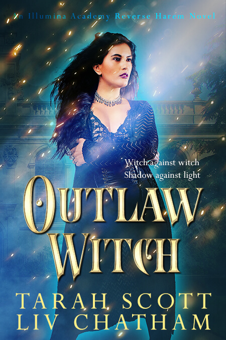 Outlaw Witch – Scarsdale Publishing