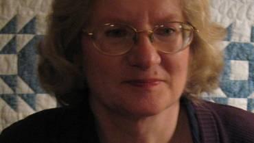 Kimberly Comeau