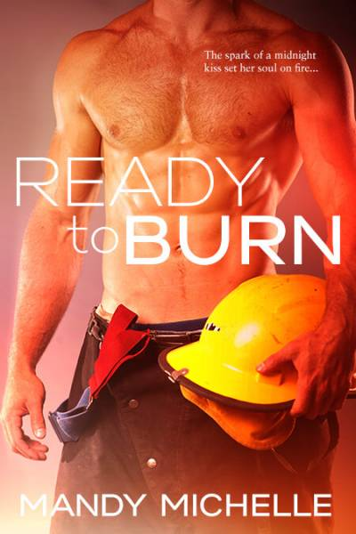 Ready to Burn Ebook Cover Web Size