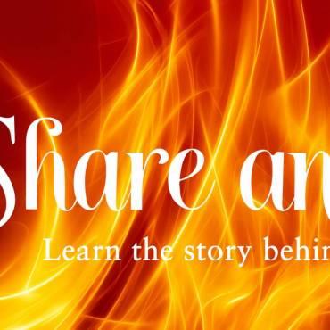 Anju Gattani Share and Tell