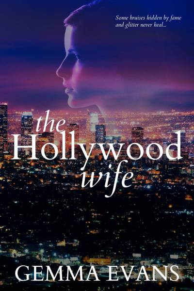 The Hollywood Wife Ebook Cover Full Size