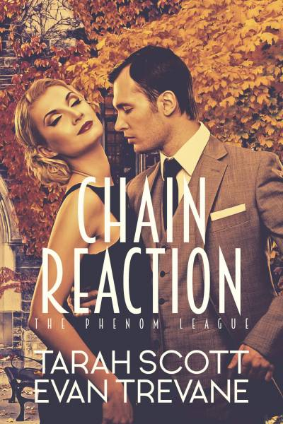 Chain Reaction Ebook Cover Full Size