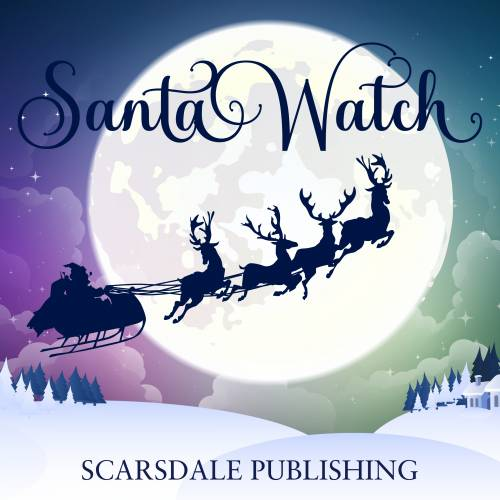 Santa Watch Social Media