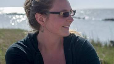 Kate Messick